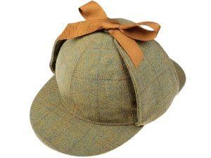 Campbell's of Beauly - Sherlock Holmes Kirkton 569