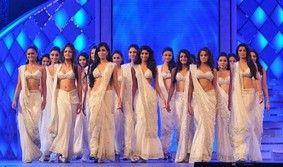 Miss India 2013 - Pond's Femina Miss India 2013 Winner - Navneet Kaur Dhillon-
