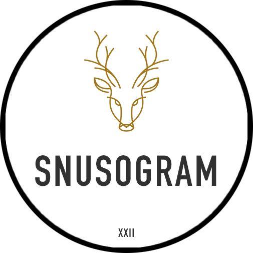 Snusogram - Prenumerar på ditt snus online.