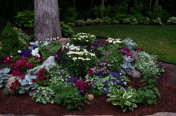 Garden Landscaping Cost Examples Even Garden Landscaping North Wales Landscape Gardening Aberdeen Where English Planting Flowers Plants Landscaping Plants