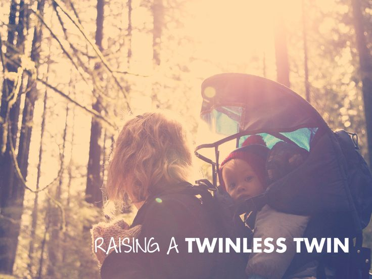 Raising a Twinless Twin. Because this grief doesn't just affect my husband and I, it impacts our son too.