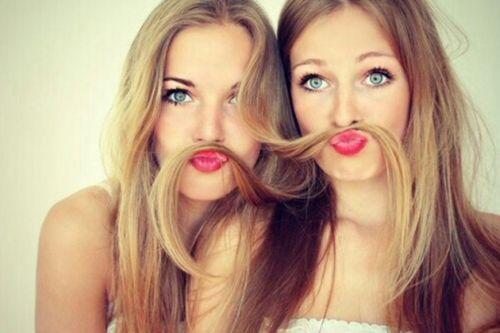 20 fotos para copiar e fazer com a sua melhor amiga