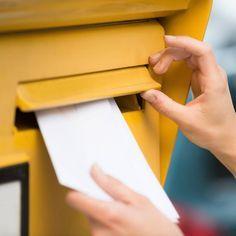 """Keine Briefmarke parat? So frankiert ihr eure Post mit dem Handy! - """"Mal wieder keine Briefmarke zur Hand? Das soll uns ab jetzt nicht mehr kümmern, denn die Deutsche Post hat mal eine geniale Idee gehabt!"""""""