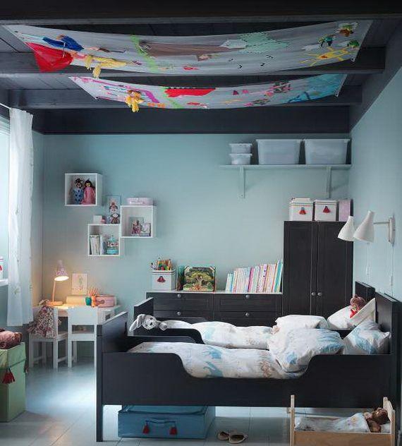90 Best Teen Bedrooms Images On Pinterest