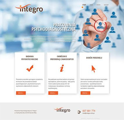 Integro www.integro.info.pl