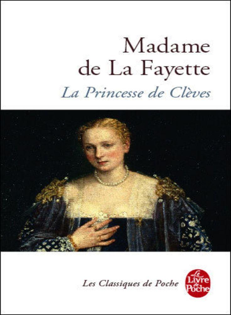 La Princesse de Clèves - Madame de La Fayette - SensCritique