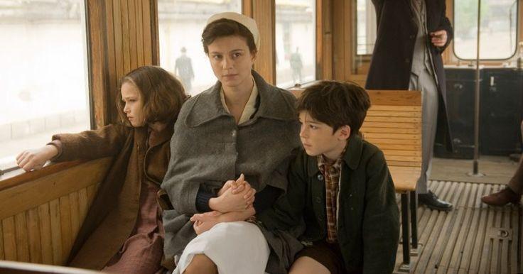 In de film worden veel kinderen gered. Twee kinderen daarvan zijn Simon en Roosje. Simon en Roosje zijn tijdens de oorlog van elkaar gescheiden geweest maar, aan het einde van de film zien ze elkaar weer en zijn dolgelukkig.