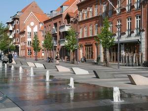 Butikslokale til leje på Jyllandsgade 53, 7000 Fredericia