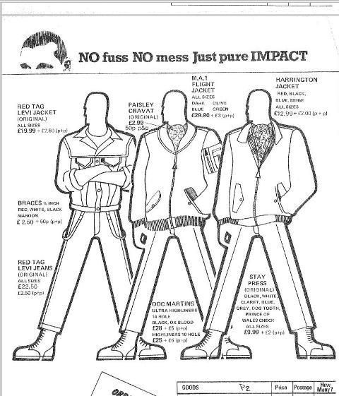 No Fuss,No Mess,Just Pure Impact-The Last Resort
