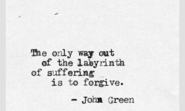 John Green #quotes #lifelessons #truth #inspirationalquotes #wisdom #lifequotes
