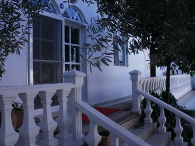 The Muses House Boutique Hotel, Kirazli, near Ephesus, Turkey