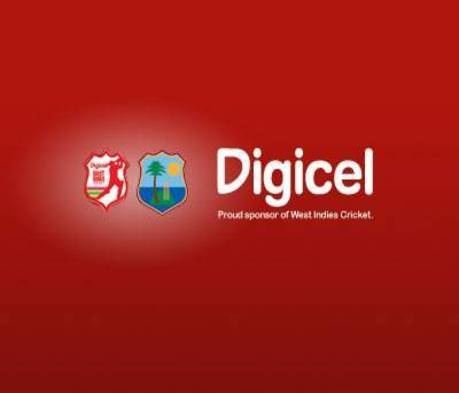 """Great news for West Indies cricket, our proud sponsors Digicel, have extended their support of the regional side for another three years. Digicel Group Head of Sponsorship, James Wynne said, """"Cricket is synonymous with the Caribbean and as such, we are thrilled to have completed this contract agreement which sees Digicel retain its sponsorship of the West Indies cricket team."""""""