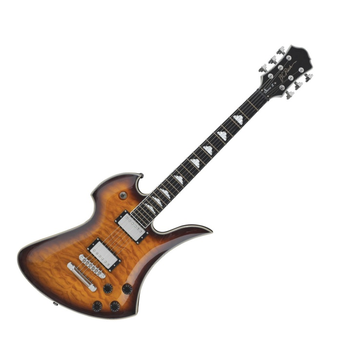 7 best guitars images on pinterest guitars a well and bass do want bc rich mockingbird with cloud inlays sciox Gallery