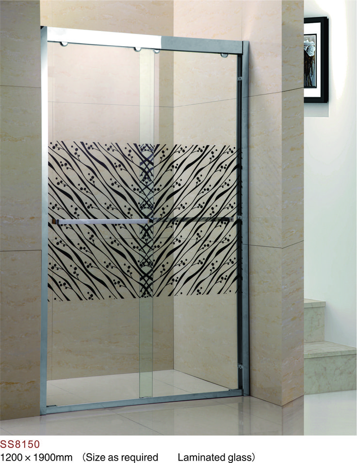 7 best shower screen/ shower door images by Candy Chan on Pinterest ...