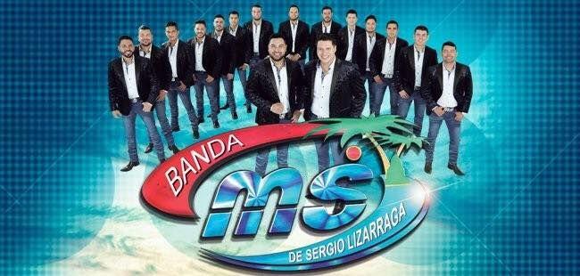 Banda Ms Regresa A B C El Próximo Viernes 19 De Julio Próximamente Más Información Music Artists Banda Wall Art