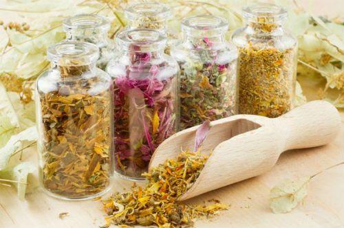 Псориаз - лечение в домашних условиях, способы и рецепты