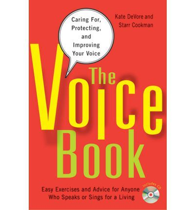 Teaches people how to protect and improve one of their most valuable assets: their speaking voice. This title offers simple explanations of vocal anatomy and instructions for vocal injury prevention that are accompanied by illustrations, photographs, and FAQs. It also includes an audio CD of easy-to-follow vocal-strengthening exercises.