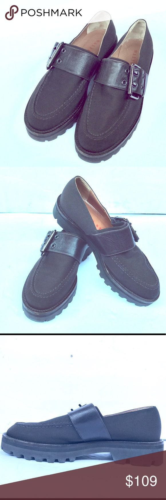 how to clean loafers shoes