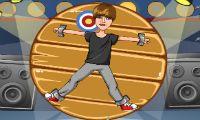 games, jeux, jeux de justin bieber, jeux en ligne, jeux flash, jeux gratuits #justinbieber