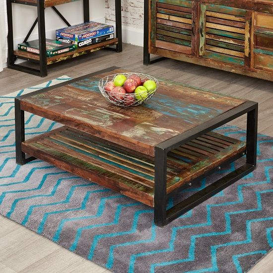 Industrial Coffee Table London: 17 Best Ideas About Urban Chic Decor On Pinterest