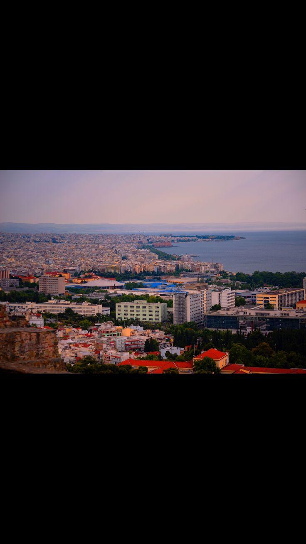 Günaydın Selanik...🇬🇷❤️🇹🇷 Photo by @istany15  #selanikrehberi #selanikbekliyor #selanik #thessaloniki #θεσσαλονικη #greece #yunanistan #instagreece #greecestagram #ig_greece #ig_thessaloniki #yunanistan #tatil #gezi