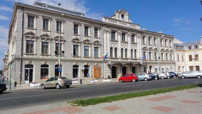 Braila Maria Filotti Theatre