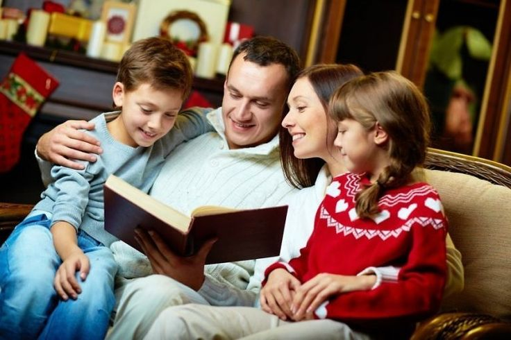 Семейные традиции - читать всем родителям! » Женский Мир