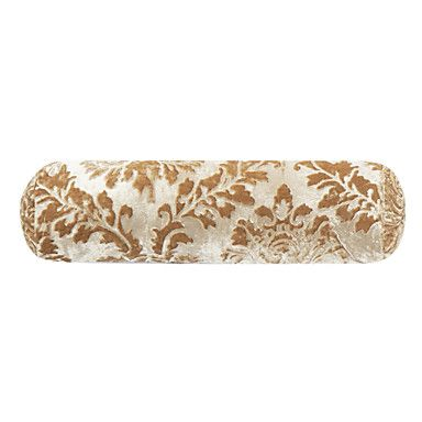 Decorative Neck Roll Pillow : 14 best images about Neck Roll Pillow Cover on Pinterest Learn to sew, Shawl and Neck roll pillow