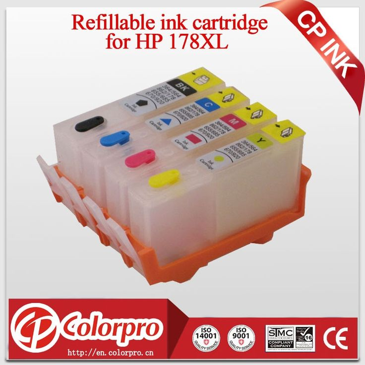 60 best office electronics images on pinterest refillable ink cartridge for hp178 for hp photosmart 5510 6510 7510 b109a b109n b110a b209a c6380 fandeluxe Gallery