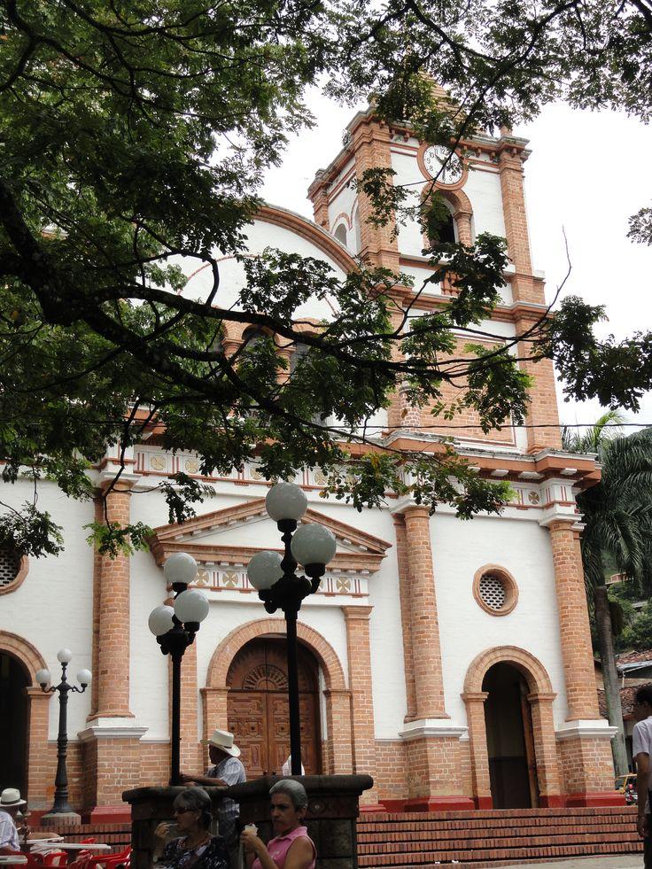 Parque Ciudad Bolívar