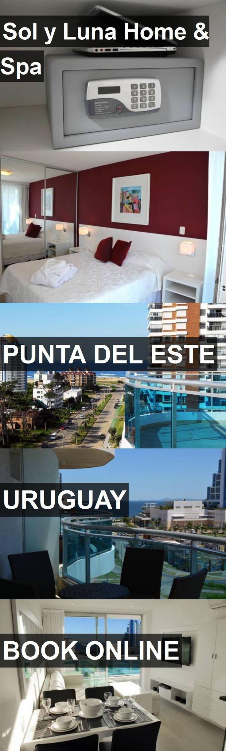 Hotel Sol y Luna Home