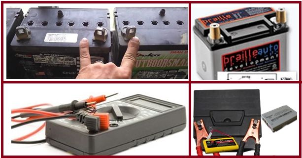 EZ Battery Reconditioning program teaches you how to recondition your old all types of batteries and bring the life back with 100% of their working condition.
