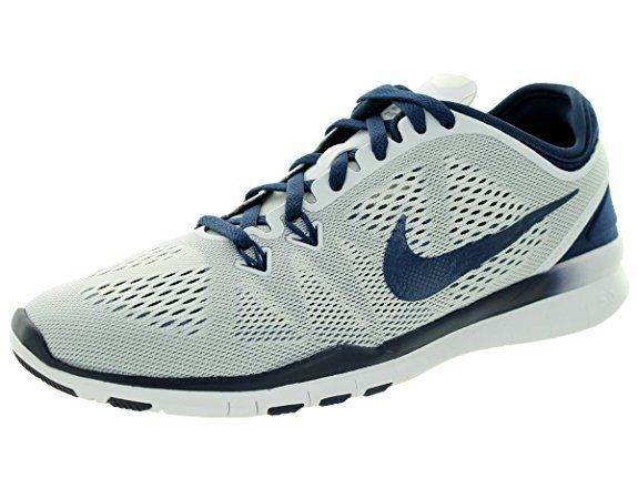 the best attitude ddaf2 f23c4 Nike Free 5.0 TR Fit 5 Women's Cross Training, 10.5, White ...