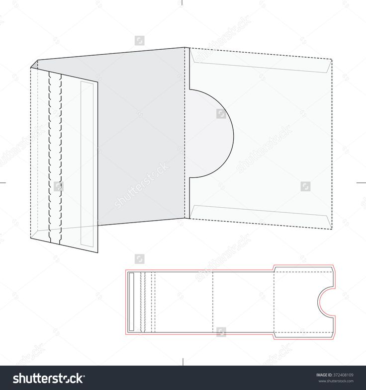 Best Box Templates Images On   Box Templates Boxes