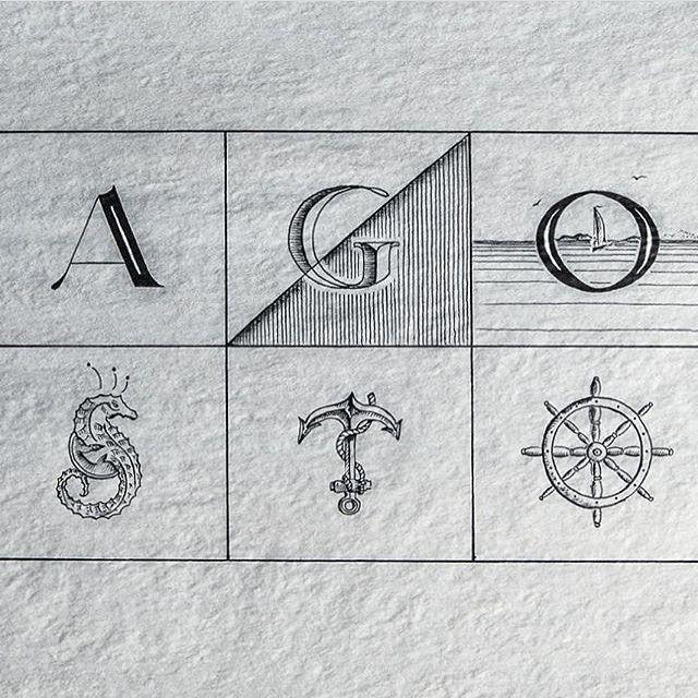 Details by @alcazar.javi #designspiration #creative #art #design #lettering - View this Instagram https://www.instagram.com/Designspiration/