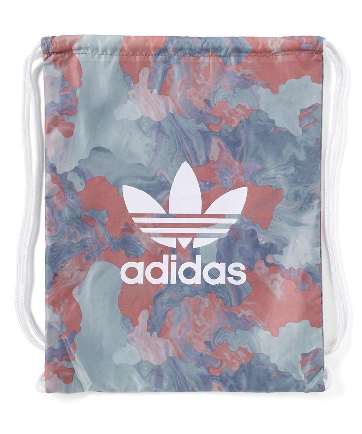 Adidas Camo Gymsack