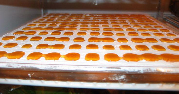 DIY cornstarch candy mold