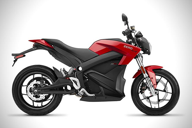 8 BEST ELECTRIC MOTORCYCLES