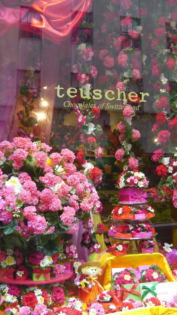 126 best Chocolate Shops images on Pinterest | Chocolate shop ...