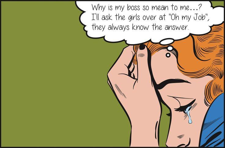 Du hast geflennt. Und dann noch bei der Arbeit! Dabei bist du doch eigentlich wirklich keine Heulsuse, oder etwa doch? Deine Kollegen haben es auch noch mitgekriegt? Wie peinlich! Wie sollst du denen jemals wieder entgegen treten? Was, wenn es…Read more →