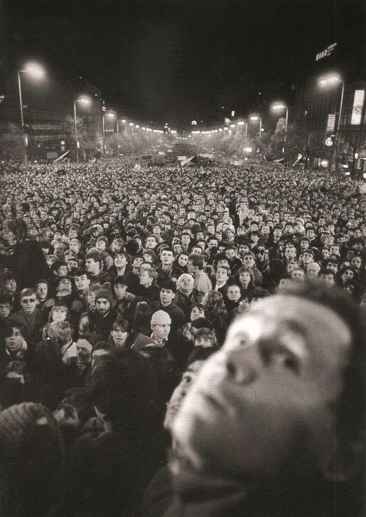 17. listopad 1989