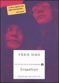 Grapefruit - Yoko Ono  aNobii