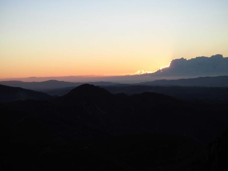 Montserrat (08:00h)