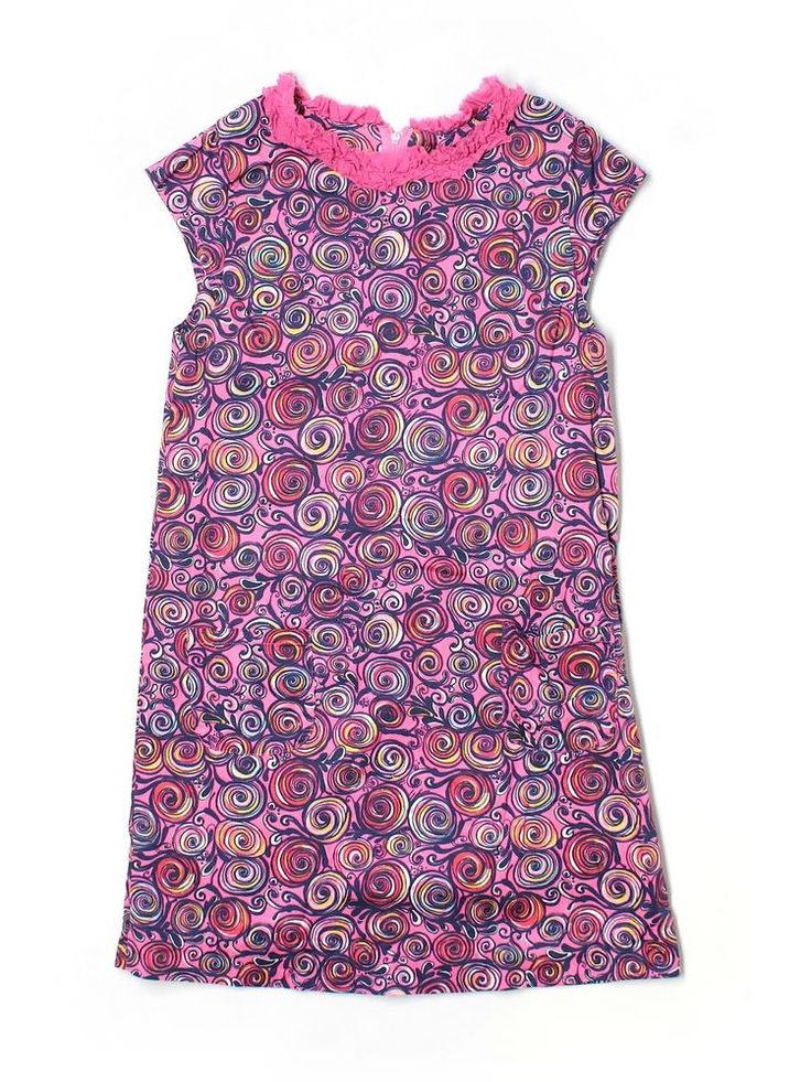 Ebay Lilly Pulitzer Barbara Dresses Girl Lilly Pulitzer Pink