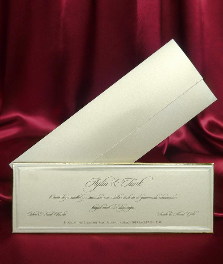 wedding invitation templates for muslim%0A Wedding invitation cards      Sedef D      n davetiyesi www sedefcards com