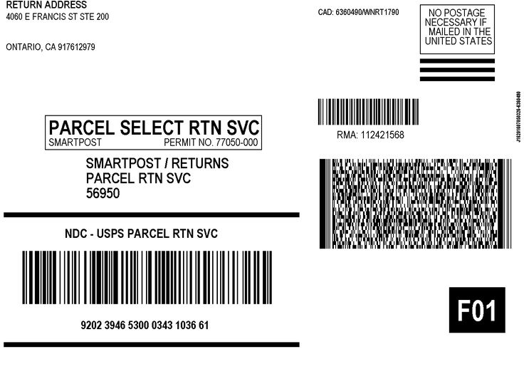 FedEx Email\/Online Label Shipping Label - Crocs Shoes 1st - shipping label