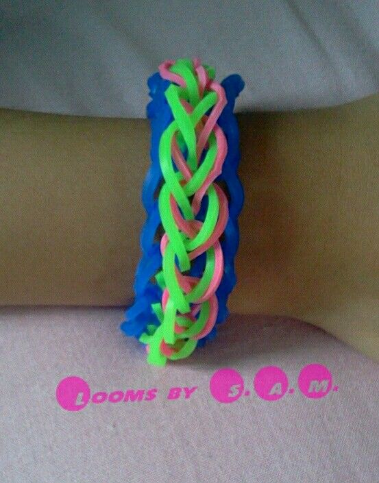 17 best images about pulseras raindrop ligas on