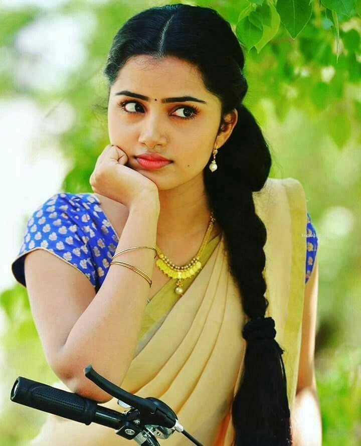 Anupama Parameswaran, Indian Beauty