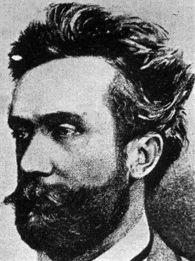 Zikmund Winter (1846 - 1912)