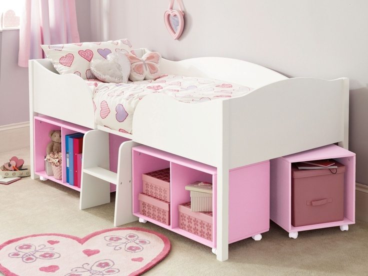 1000+ images about Cabin Beds on Pinterest | Closet bed ...